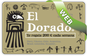 Phone Card El Dorado
